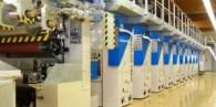 Mehr Informationen zu In-Line Flexodruckmaschinen