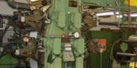 Mehr Informationen zu CI Flexodruckmaschinen