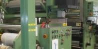 Mehr Informationen zu Trockenkaschiermaschinen
