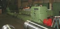 Mehr Informationen zu Walzenschleifmaschine